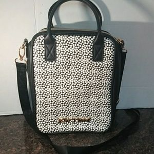 Betsy Johnson Lunch Tote... NWOT